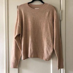 H&M sweater NWT